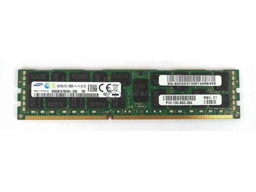 Emc 8gb 2rx4 pc3-12800r for dd4500   100-563-3 84