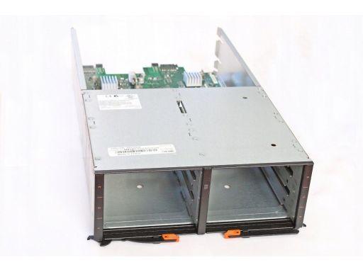 Ibm sas storage enclosure module 6bay lff 44x3368
