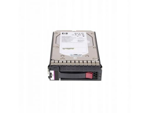 Hp 450gb 15k 6g sas 3.5 lff hot-swap 517352-|001