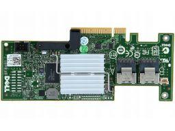 Dell perc h200 sas 6gb raid control integr 3j8fw