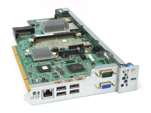 Hp system peripheral interface board 865900-|001