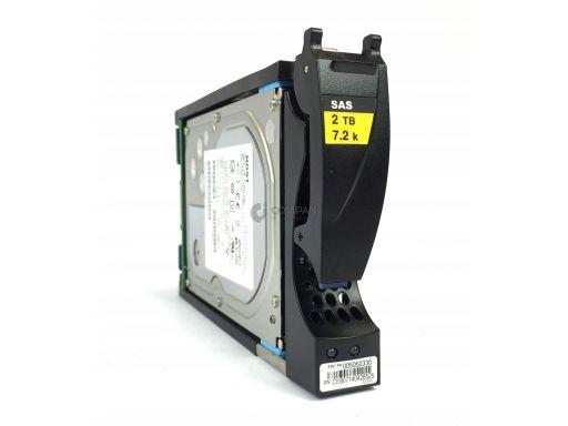 Emc 2tb 7.2 6g sas 3.5 lff hot-swap 005050|330