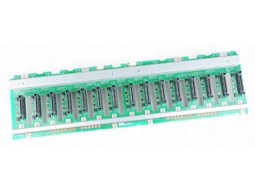 Fujitsu dx500/600 s3 pci flash cage ca21002-b27x