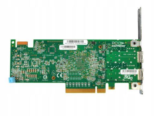 Hp sn1100e 16gb dual port fc hba. e7x47a