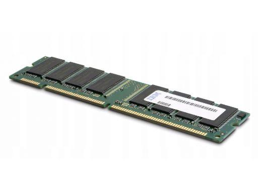 Ibm 4gb 4rx8 pc2 5300f ddr2 memory 46c7423 46c7420