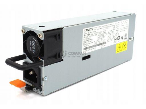 Ibm lenovo 900w power supply for x3650 m5 94y8304