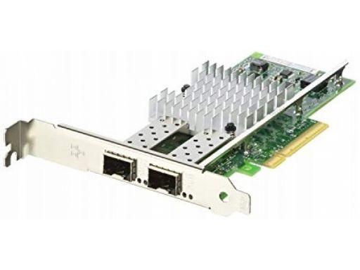 Intel x520-da2 10g 2p net card no gbic g29326-0|02