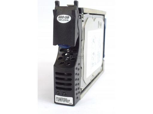 Emc 600gb 15k 2/4gb fc 3.5 lff hot-swap 005049|033