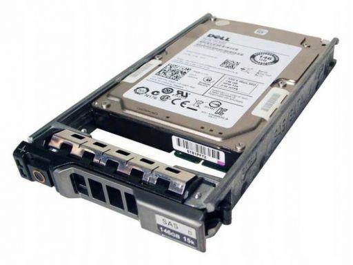 Dell 146gb 15k 6g sas 2.5 sff hot-swap 89th4