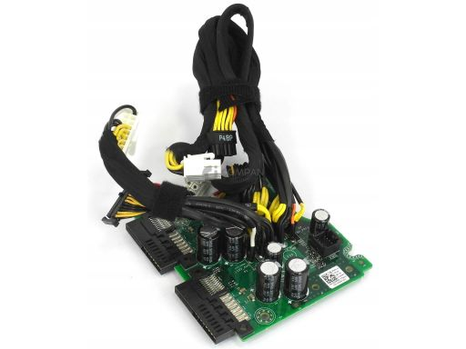 Dell power distribution board for r430 j2mm7