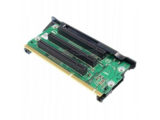 Dell riser board pci-e x16 3slot for r520 t44hm