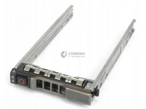 Dell 2.5 hard drive caddy for r/t-series g176j