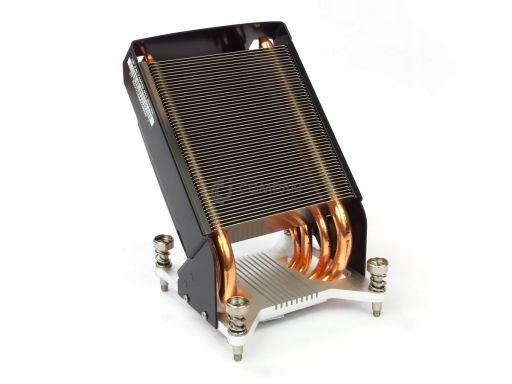 Hp heatsink for workstation z840 tower 749598- 001