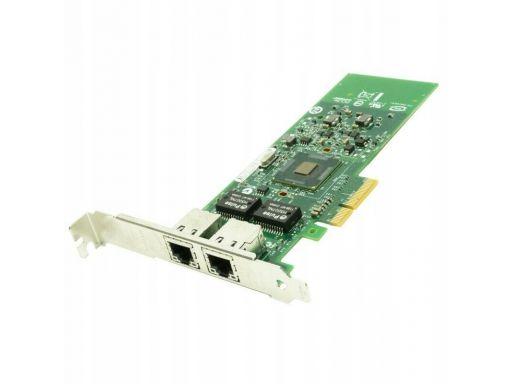 Dell pro 1000et 2p 1g ethernet adapter pci-e 1p8d1