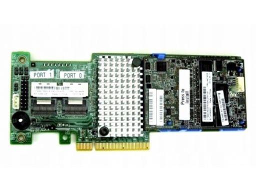 Ibm kontroler serveraid m5110 sas/sata 00ae807