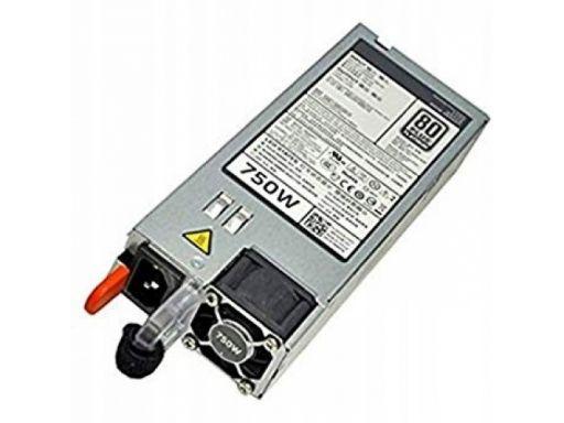 Dell 750w psu r520/620/720/720xd t320/420 6w2pw