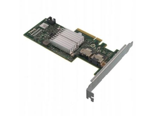 Dell perc h200 sas 6gb raid control adapter 47mcv