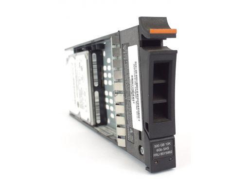 Ibm 300gb 10k 6g sas 2.5 for v7000 85y5862