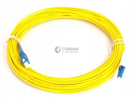 Fiber optical single cable 20m sc upc-sc upc 20m