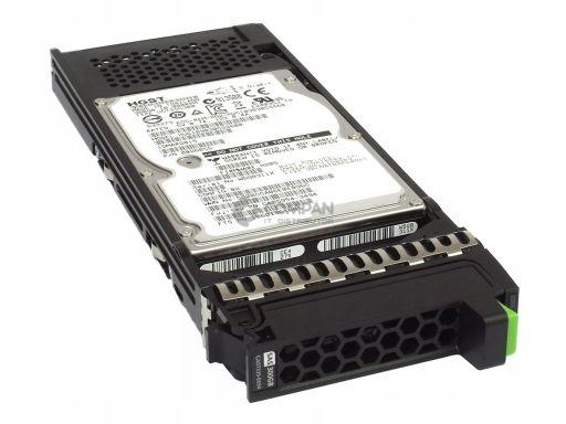 Fujitsu 300gb 10k 6g 2.5 sas dx s2 ca07339-e694