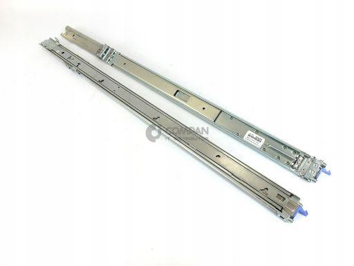 Ibm rails for x3650/x3550 m5 00ka592 00kg976