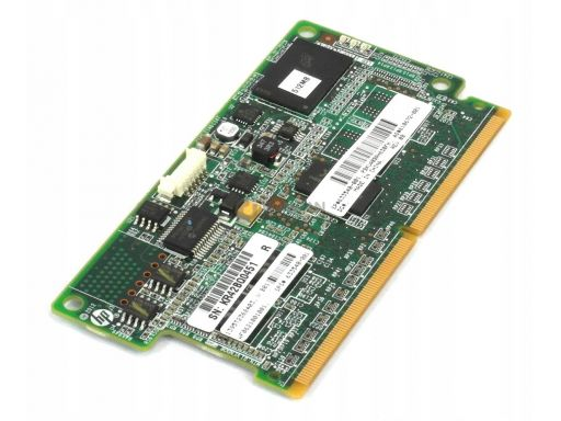 Hp 512mb flash backed write cache 633540- 001