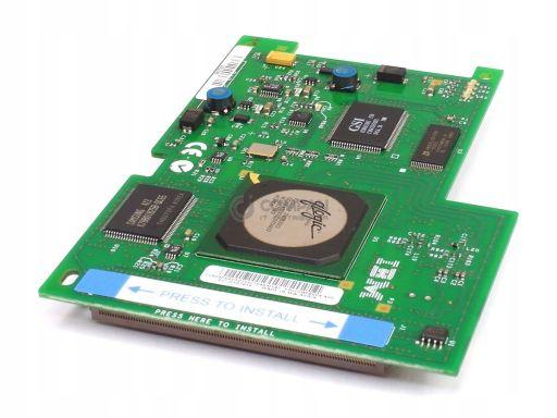 Ibm bladecenter hs20 fibre channel 59p6624