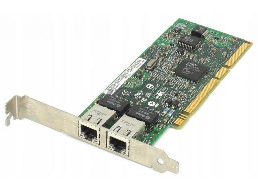 Intel pro 1000 pci-x 2p ethernet adapter j1679