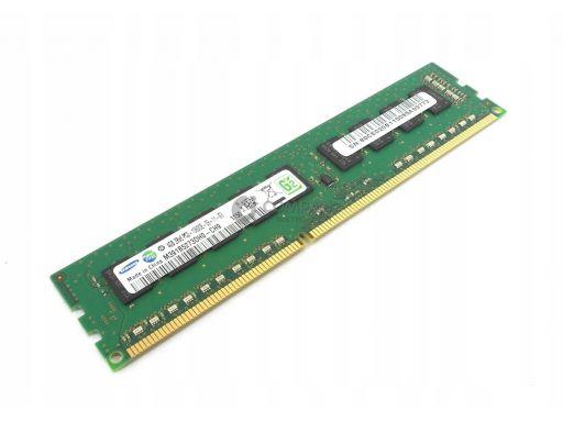 Emc 4gb 2rx8 pc3 10600e for vnx5xxx 100-563- 325