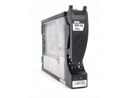 Emc 600gb 15k 6g sas 3.5 lff hot-swap 005050|927