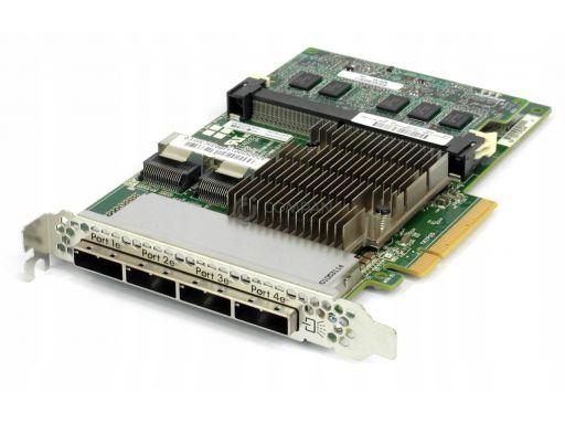 Hp smart array p822 6gb sas control 643379- 001