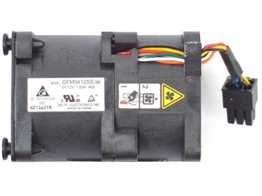 Hp fan module for dl120 g9 / dl60 g9 | 790514-001