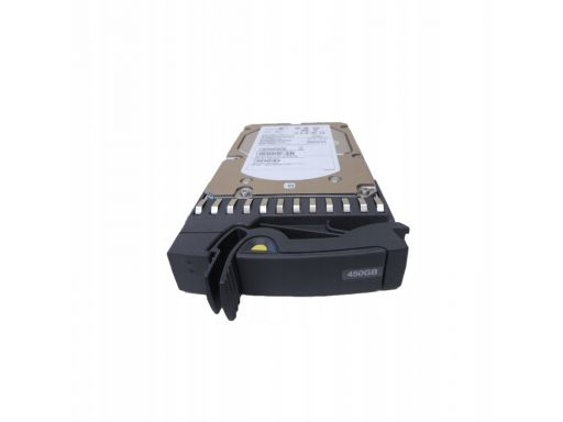 Netapp 450gb 15k 3g sas 3.5 lff hot-swap x289a-r5