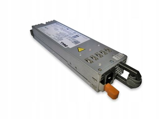 Dell 502w power supply 80 plus gold for r610 j38mn