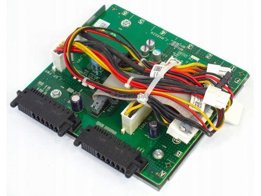 Dell power distribution board for pe t610 mn10f