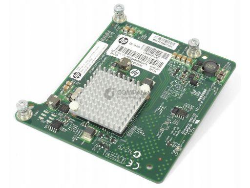 Hp blc flex-10 10gb 2port 530m adapter 657131-|001