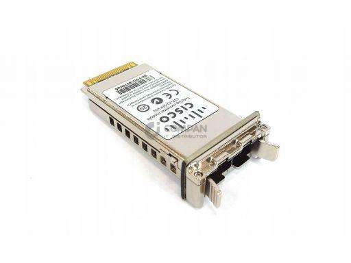 Cisco twingig converter module v02 cvr-x2-sfp-v02