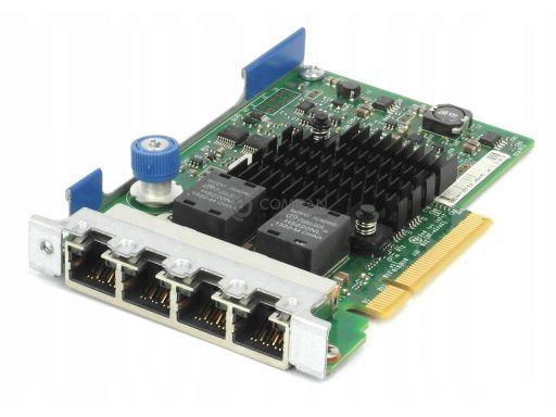 Hp 366flr 1gb qt ethernet adapter 669280- 001