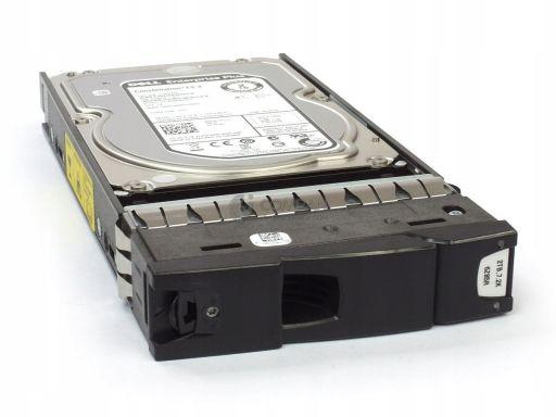 Dell hard drive 2tb 7.2k 6g 3.5 sas 48rnq