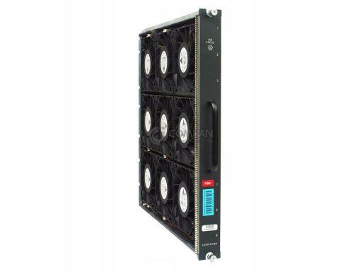 Cisco catalyst e-series 6509-e fan c6509-e-fan