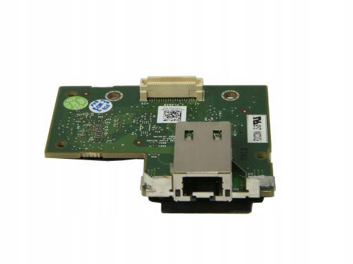 Dell idrac 6 enterprise remote access card j675t