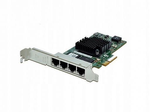Dell intel i350-t4 4p eth adapter pci-e thgmp