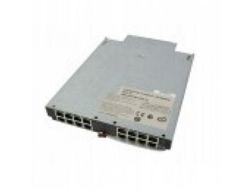 Hp 1gb ethernet pass-thru module 419329- 001