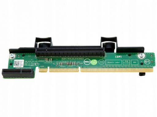 Dell riser board 1 x16 pci-e for r520 dxx7k