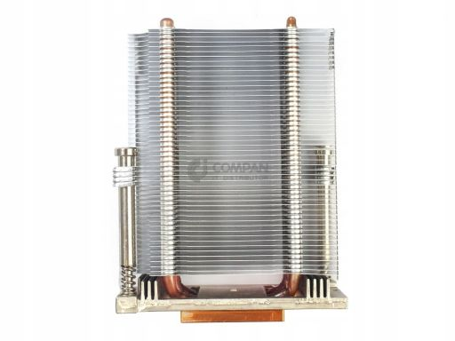 Hp heatsink for dl580 gen8   735514-001