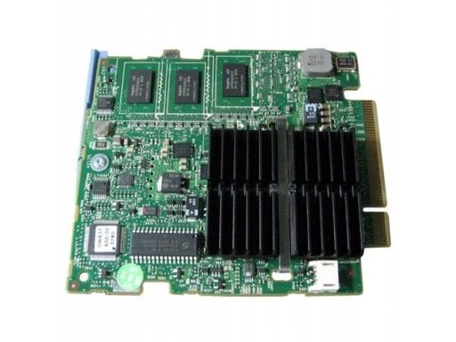 Dell controller perc 6/i sas for m610 h145k