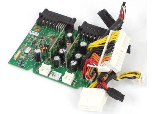 Dell power distribution board for pe r310 m536k