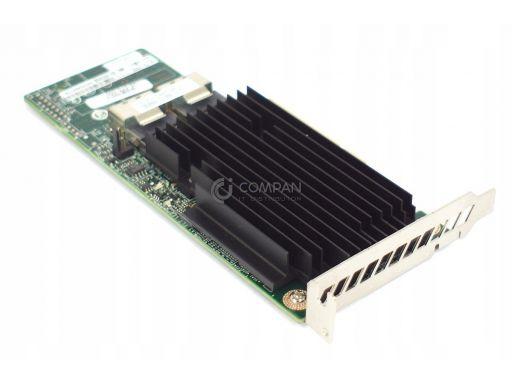 Emc 8-port sas rails controller pci-e g35828-3|12