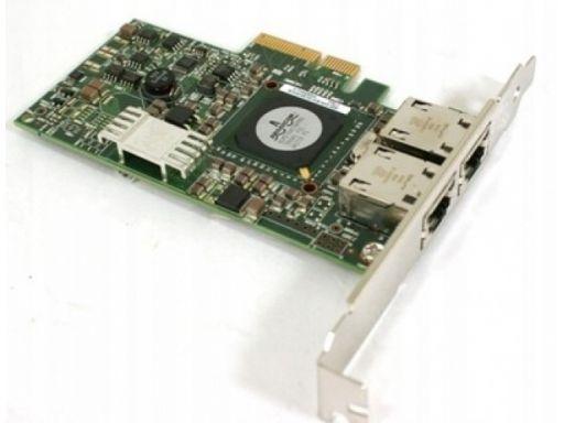 Dell broadcom nextreme 5709 pci-e dual port g218c
