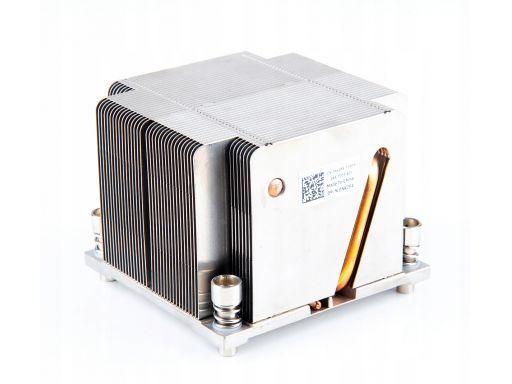 Dell heatsink for r515 nk2f4 0nk2f4